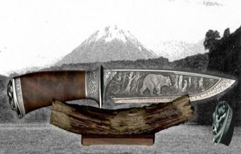 ножи (20)