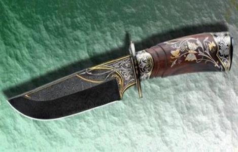 ножи (22)