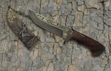 ножи (36)