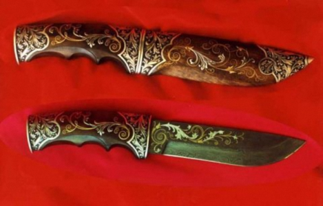 ножи (42)