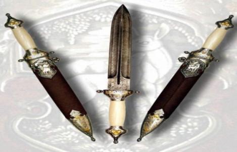 ножи (46)