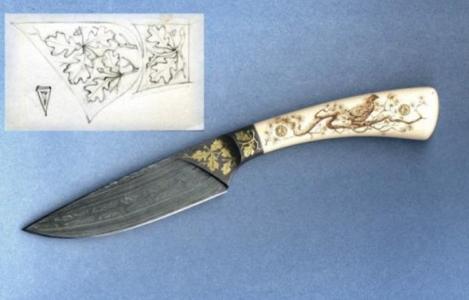 ножи (50)