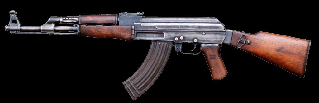 AK-47 2
