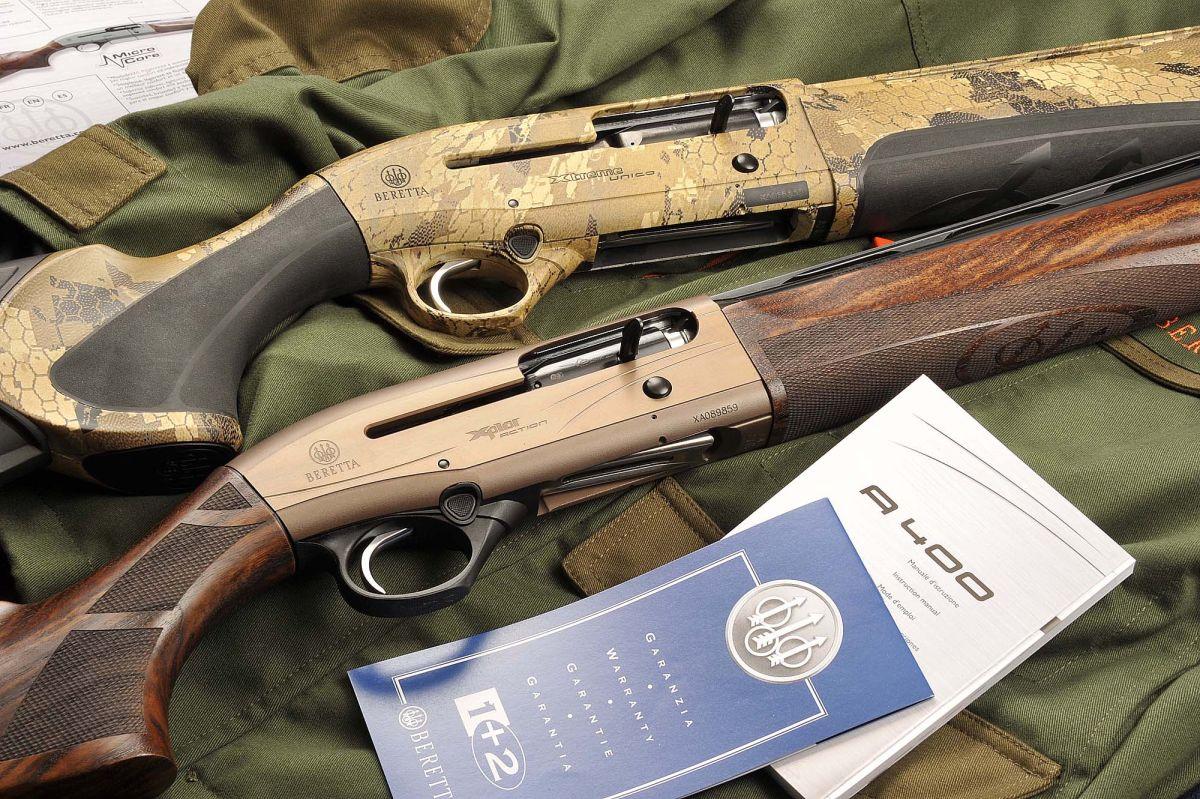 Beretta-A400-carcasse