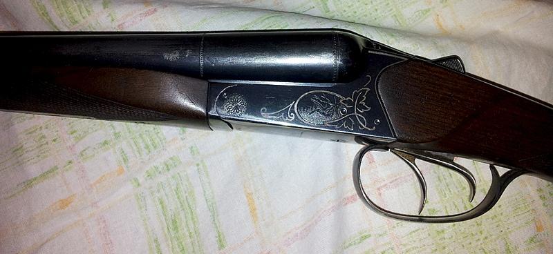 иж все модели старых ружей фото понравилось
