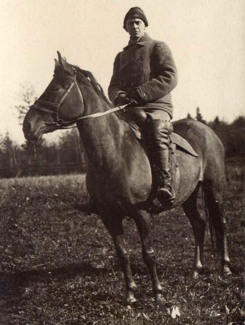 N.P.Pahomov